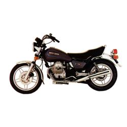 500 V 50C (1982-1986)