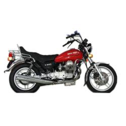 650 V 65 GT (1988-1989)