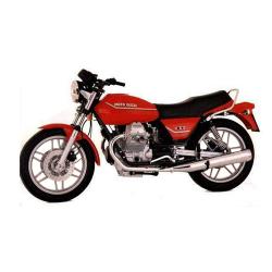 650 V 65 SP (1982-1987)