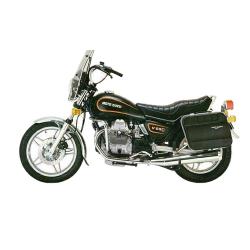 650 V 65C (1981-1987)