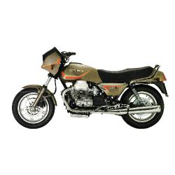 850 T5 (1983-1984)