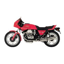 850 Le Mans III / IV (1980-1993)