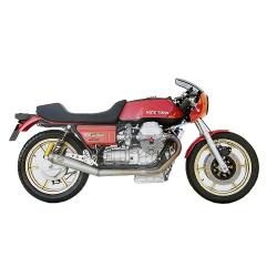 850 Le Mans I / II (1976-1980)