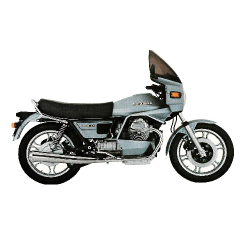 1000 SP Spada II / III (1983-1993)
