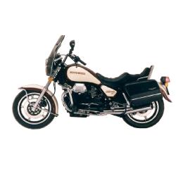 1000 California III (1988-1992)