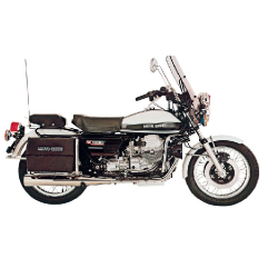 1000 V1000 Convert (1975-1984)