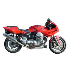 1100 Sport Corsa (1998-1999)