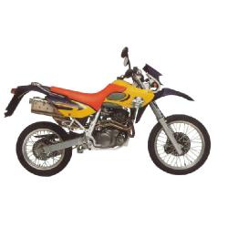 660 Baghira (1998-2001)
