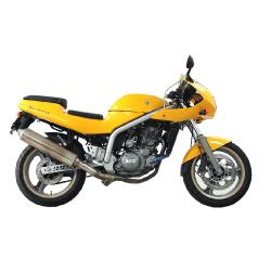 660 Skorpion (1996-1998)