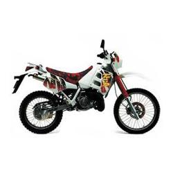 125 TSR (1990-1994)