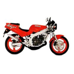 125 RG Fun/Wolf (1992-1997)