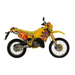 200 TSR (1990-1994)