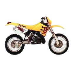 250 RMX (1991-1992)