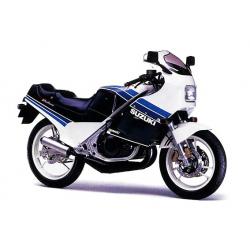 250 RG Gamma (1984-1989)