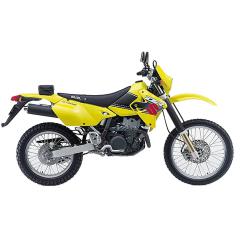 400 DRZ-S Trail (2000-2010)