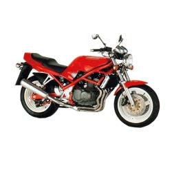 400 GSF Bandit (1991-1997)