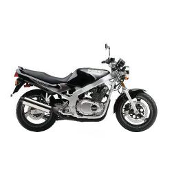500 GS E (1988-2007)