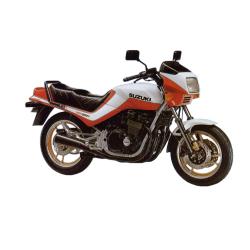 550 GSX E (1983-1987)