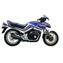 550 GSX ES (1983-1987)