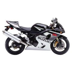 600 GSX-R (2004-2005)