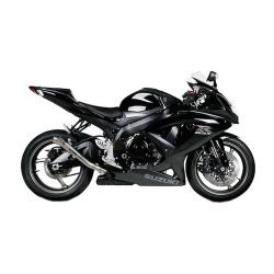 600 GSX-R (2006-2010)