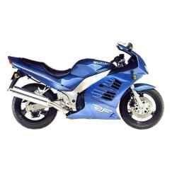 600 RF (1993-1997)