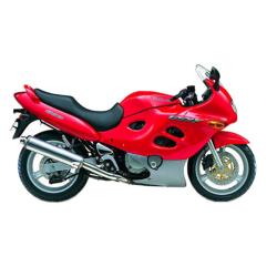 600 GSXF (1998-2006)