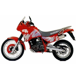 650 DRS/SE (1990-1995)