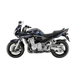 650 GSF Bandit (2005-2015)