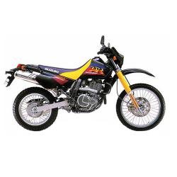 650 DR (1996-2003)