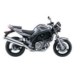 650 SV (2003-2010)