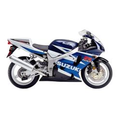 750 GSX-R (2000-2003)