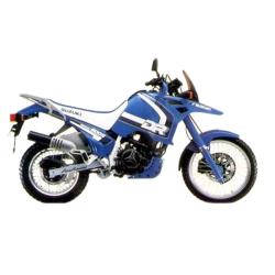 750 DR (1987-1990)