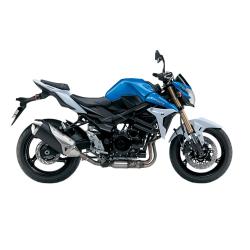 750 GSR (2011-2016)