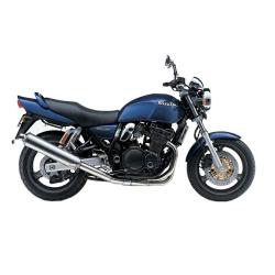 750 GSX Inazuma (1998-1999)