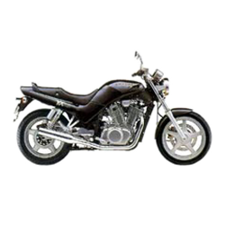800 VX (1990-1994)