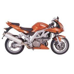 1000 SV S ET N (2003-2007)