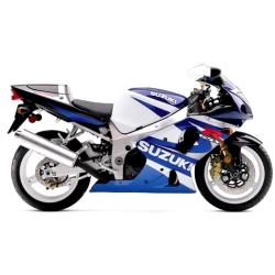 1000 GSX-R (2001-2004)