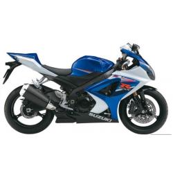 1000 GSX-R (2007-2008)