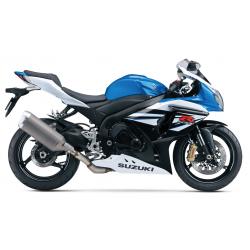 1000 GSX-R (2009-2016)