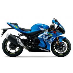 1000 GSX-R (2017-2020)