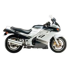 1100 GSX F (1988-1992)