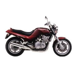 1100 GSX G (1991-1994)