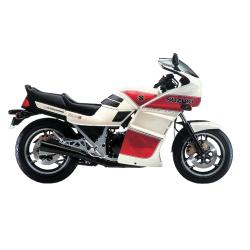 1100 GSX EFE (1983-1986)