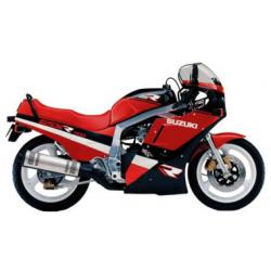 1100 GSX-R (1986-1988)