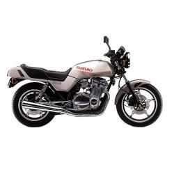 1100 GSX (1981-1982)