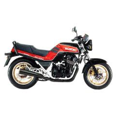 1100 GSX (1983-1986)