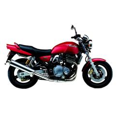 1200 GSX Inazuma (1998-1999)