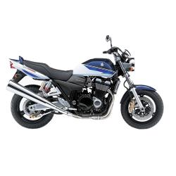 1400 GSX (2001-2007)