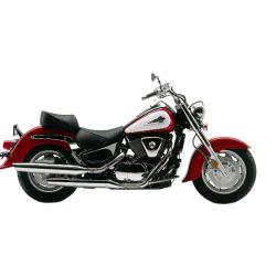 1500 VL Intruder (1998-1999)